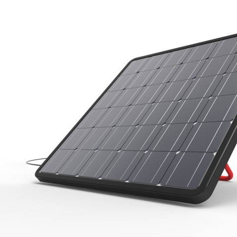 Micro-Solar Power Generation