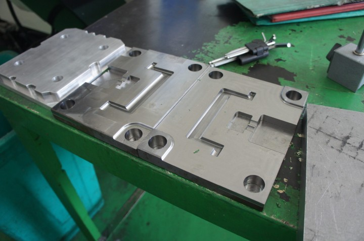 Tooling 1